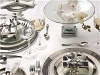 钢化玻璃做的餐具含铅吗  钢化玻璃规格特点与种类