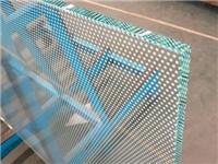 制作丝印玻璃要哪些材料  电视玻璃背景墙有何优点