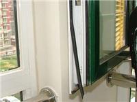 塑钢窗的玻璃怎样拆卸  塑钢门窗怎么维护保养