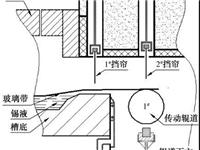 锡槽出口端密封方式的研究和探讨