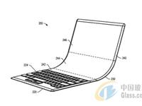 未来笔记本电脑或配备柔性折叠式OLED显示屏