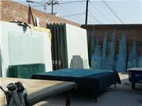 玻璃幕墙玻璃有什么特点  铝合金玻璃幕墙的造价是多少