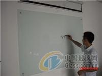 玻璃白板好不好用  钢化玻璃质量标准是什么