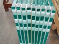钢化夹胶玻璃的规格一般是怎么样的  钢化夹胶玻璃有什么特点
