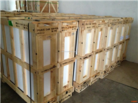 玻璃在包装运输过程中要注意什么  用真空吊具搬运玻璃有什么好处