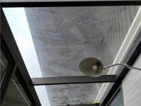别墅用的落地玻璃安全吗  别墅的窗户用什么样的玻璃好呢