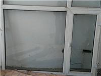 塑钢双层玻璃门窗的玻璃怎么拆下来  双层窗的特点是什么