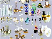 化学玻璃器皿的种类  实验室常用玻璃器皿的生产方式