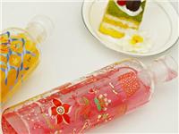 空玻璃汽水瓶可以做什么创意  旧玻璃瓶可以怎样回收利用