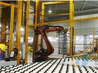 咸宁南玻光电玻璃引进新生产线