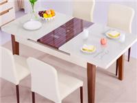 玻璃家具常用哪几类玻璃材料  钢化玻璃餐桌怎么延长使用年限