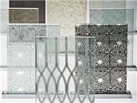 艺术玻璃如何安装固定  哪些艺术玻璃适合用作装饰