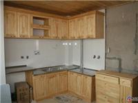 厨房橱柜用烤漆玻璃好不好  什么是橱柜晶钢面板