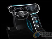 康宁推出两款应用于汽车内饰的AutoGrade™盖板玻璃解决方案