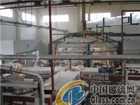 玻璃的生产原理及工艺是什么  钢化玻璃的制造过程