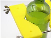 玻璃刀有什么使用技巧  切割酒瓶该用什么方法