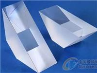 什么是光学玻璃冷加工技术  光学玻璃镜片的成分