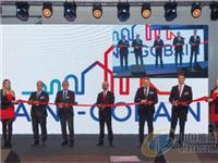 圣戈班向波兰工厂投资8500万欧元用于浮法玻璃生产