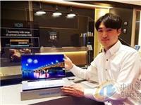 三星宣布开发出15.6英寸OLED屏幕 2月即将量产