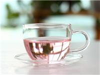 玻璃茶杯过滤网怎么用  玻璃功夫茶具怎样清洗