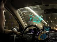 车载显示市场将进入快速增长期