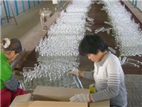 生产玻璃瓶要经过哪些工艺过程  为什么啤酒选择使用玻璃作为包装容器