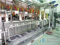 """光电显示用高均匀超净面玻璃基板关键技术与设备开发及产业化"""""""