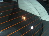 汽车的前挡风玻璃是什么做的  汽车前挡风玻璃为什么用夹层玻璃