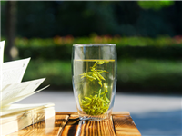 泡过茶的玻璃杯怎么洗  透明玻璃杯喝茶后留下的茶印怎样清洗