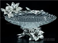 水晶与水晶玻璃有什么区别  水晶玻璃与高硼硅玻璃有什么区别