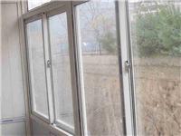 断桥铝玻璃门窗加工方法  铝合金门窗如何选择材质