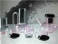 怎样来手工制作玻璃容器  玻璃瓶罐生产原料有哪些