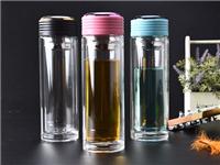 玻璃杯质量辨别有何方法  如何简单鉴别水晶玻璃杯