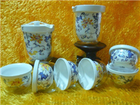 玻璃该怎么与陶瓷相结合  玻璃陶瓷有什么特别之处