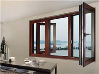 该怎样生产断桥铝玻璃窗  断桥铝玻璃窗优点是什么