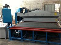 自动玻璃打砂机功能特点  全自动玻璃切割机的结构