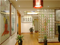 玻璃砖隔断墙有哪些优点  玻璃砖隔断墙有哪些应用