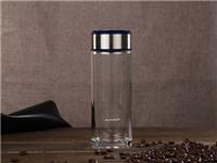 双层玻璃杯有哪些优点呢  玻璃瓶罐制造的操作工序