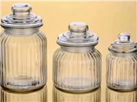 不同种类的玻璃瓶罐的化学原料成分有什么区别?