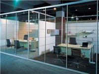 玻璃隔断墙安装施工步骤  玻璃隔断材料有什么特点