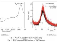 结构弛豫对Al3+/Yb3+共掺石英玻璃结构和性能的影响
