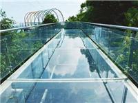 玻璃栈道使用了哪种玻璃  玻璃栈道怎样保障安全性