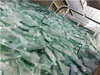 碎玻璃回收利用处理方法  玻璃生产要用到哪些原料