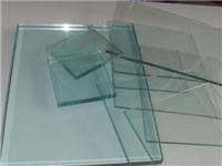 不同厚度平板玻璃的功能  玻璃制品成型方法有几种