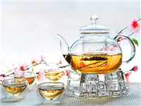 玻璃材质茶具有何优缺点  玻璃材质茶具有哪些特点