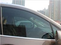 汽车玻璃贴膜的功能作用  汽车玻璃贴膜的层次结构