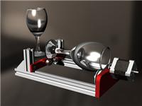 怎样用玻璃杯做各种造型  玻璃杯有哪些不同的分类
