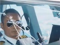 """航空玻璃为何自然破裂?老化/风化/盐浴""""中毒""""…"""