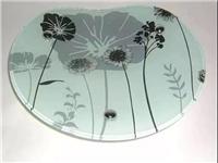 玻璃丝印工艺常见的七个方面要点