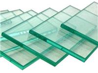 全国浮法玻璃在产生产线统计元明粉用量